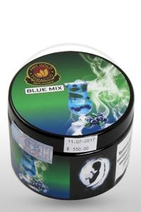 BLUE MIX