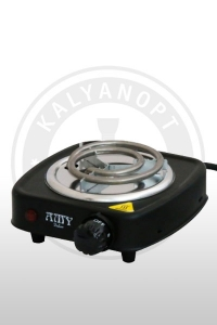 Электрическая Плитка Hot Turbo 500W