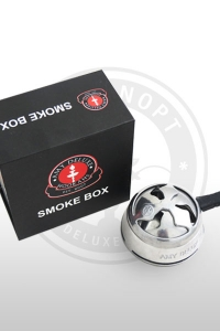 Kaloud Smoke Box