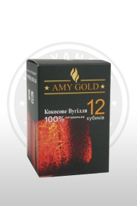 AMY Gold 12 кубиков