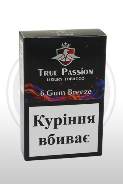 6 Gum Breeze