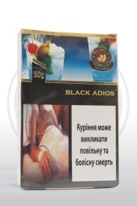 BLACK ADIOS