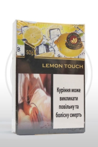 LEMON TOUCH