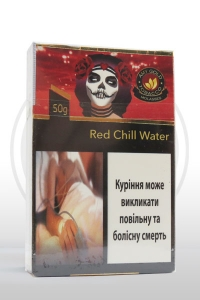 RED CHILL WATER
