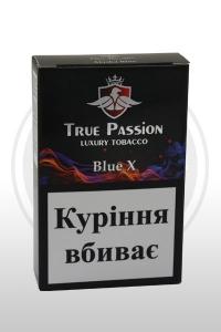 Blue-X
