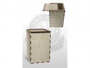 Коробка для фигурных чаш