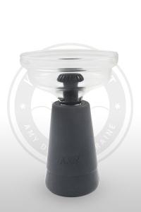 AM-GL001 Чаша стеклянная