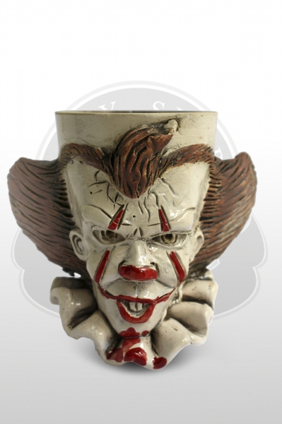 PENNYWISE (clown)