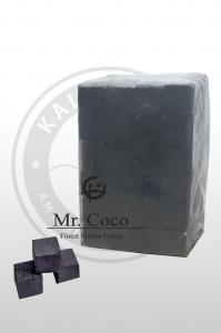 Кокосовый уголь Mr. COCO 10kg (10x1)