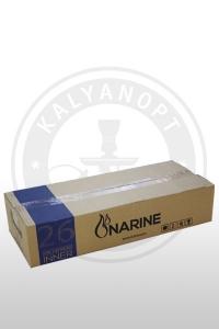 Кокосовый уголь Narine 10kg(10x1)