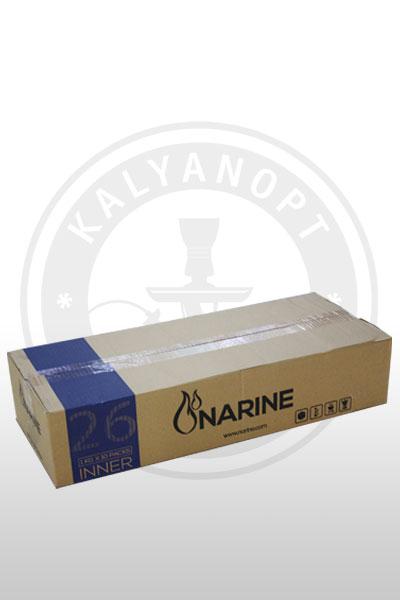 Кокосове вугілля Narine 10kg(10x1)