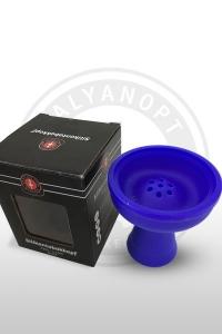 чаша силиконовая 002-7