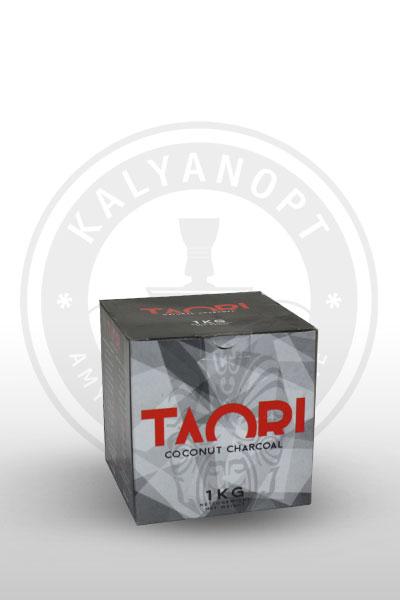 Кокосовый уголь TAORI  18kg (18x1)